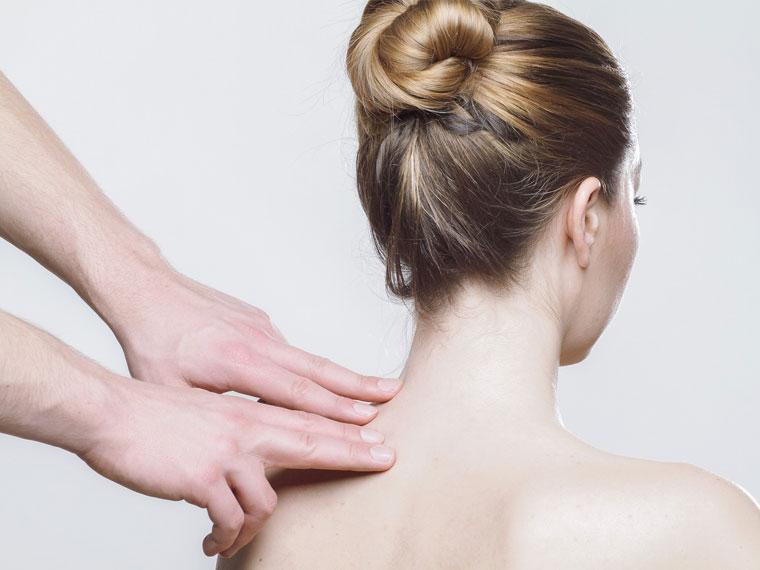 Massagen, Absolut Physio in Augsburg